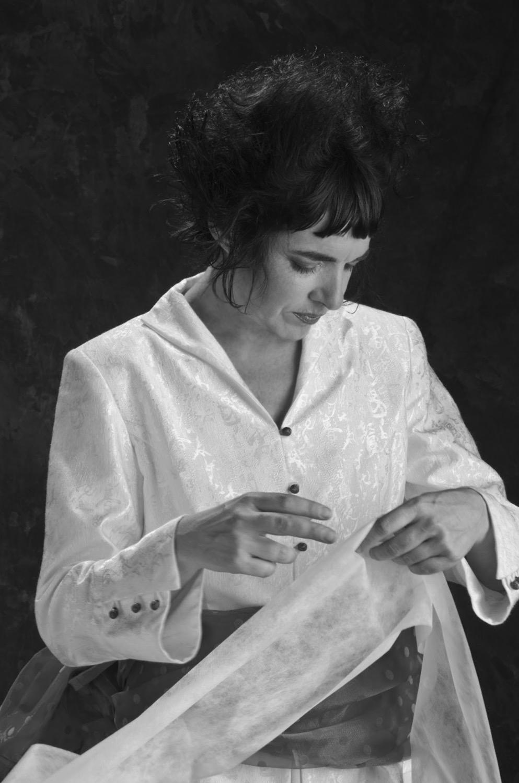 Beatriz Blackhall