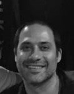 Rodrigo Gomzales Garillo