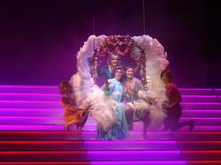 Yiya, el musical