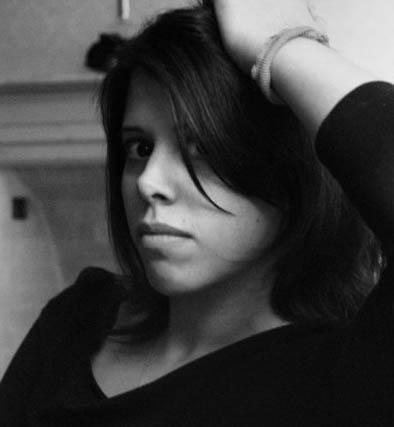 Victoria Chacon
