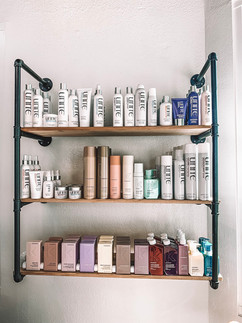 UNITE hair care and Kevin Murphy