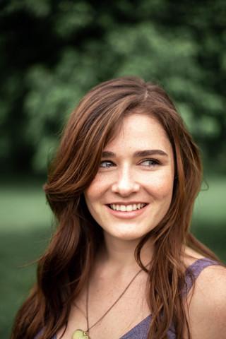 Photographer: Caroline Voisine Model: Rachel Martin