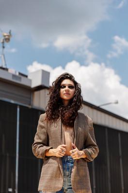 Model: Morgan Watkins Photographer: Ryan Nolan
