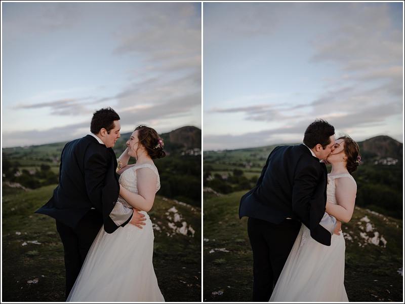Bodelwyddan wedding photography