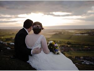 Aled & Emily // Bodelwyddan Wedding, North Wales