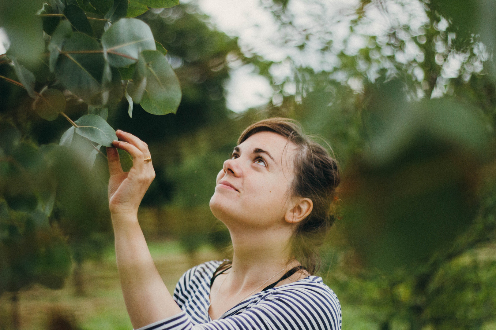 Lauren: Writer & Blogger