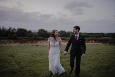 Andy + Megan // Anglesey Wedding