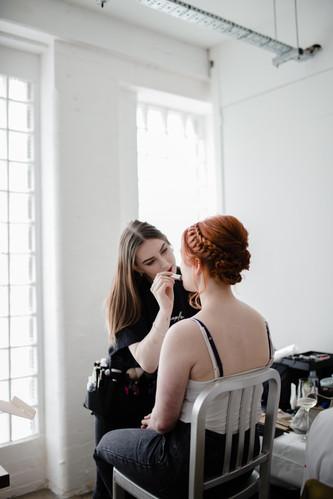 Laura Dack: Makeup at Laura Dack MUA