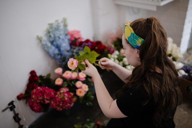 Emily: EJM Floristry