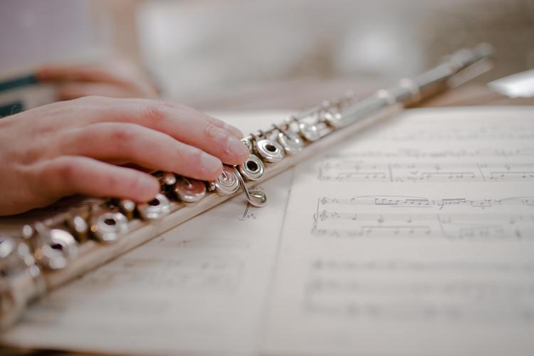 David Barton: Music & Teaching Mentor