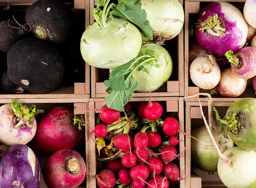 Bulletin de partage 4 - Détresse alimentaire et Réseaux de partage
