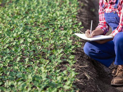Bulletin de partage 3 - Des agriculteurs sous tension