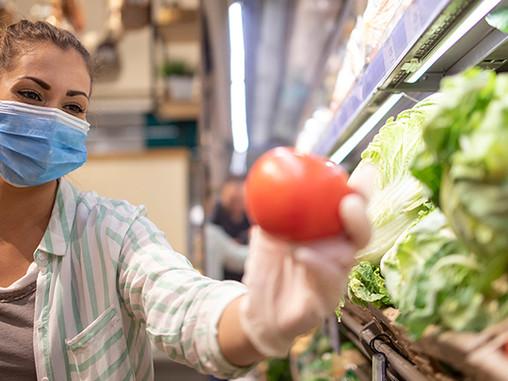 Bulletin de partage conclusif - Retour sur la 1ère phase de l'enquête Manger au Temps du Coronavirus