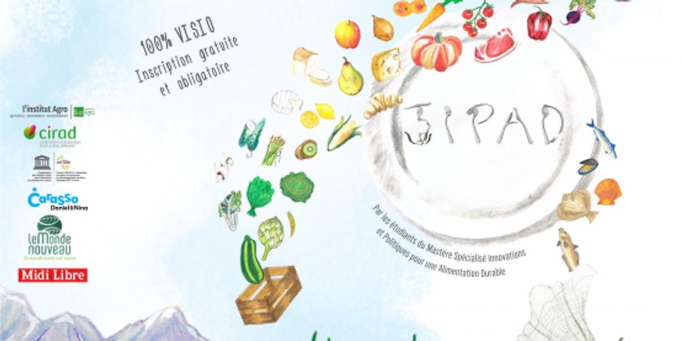 JIPAD - Journée des Innovations Pour une Alimentation Durable