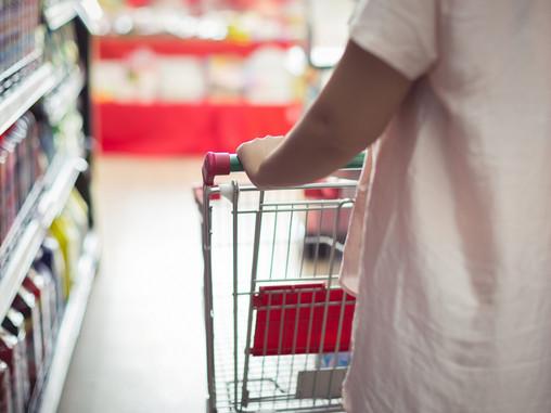 Bulletin de Partage 2 - Faire ses courses au temps du confinement