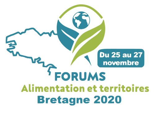 Forum Alimentation et Territoires - La résilience alimentaire des territoires - du 25 au 27 novembre
