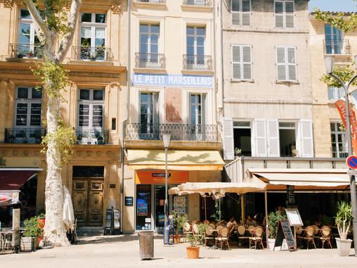Éclairage Covid-19 | Témoignages de producteurs et de distributeurs en Provence-Alpes-Côte d'Azur