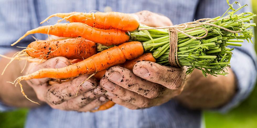Luxembourg   Pour un système alimentaire résilient et durable