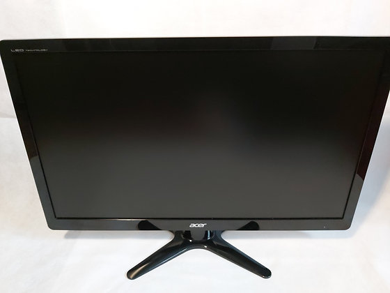 "Acer 23.5"" Widescreen Monitor - Refurbished"