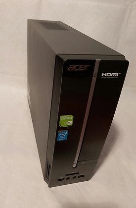 Acer Aspire XC-605 i3 Desktop - Refurbished