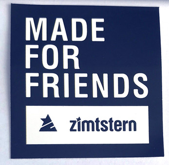 Zimtstern – Made for Friends