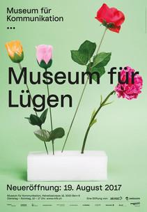 MfK – Museum für Lügen
