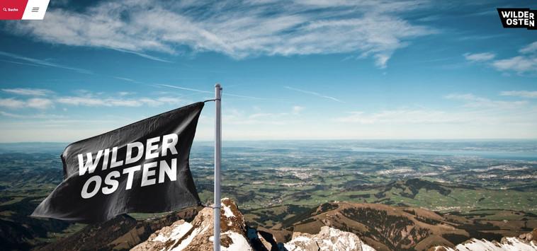 Wilder Osten – Recruiting-Plattform