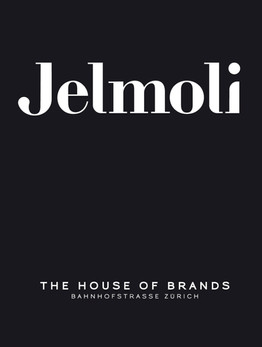 Jelmoli – The House of Brands