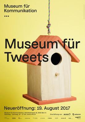 MfK – Museum für Tweets