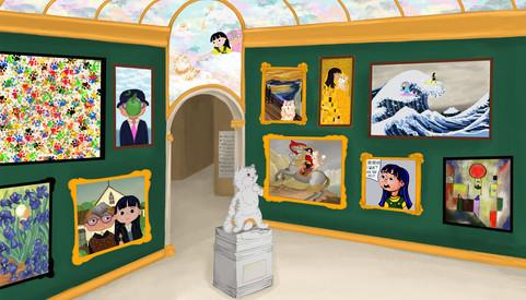 Emma's Gallery