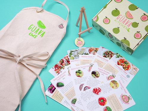 Guava Kitchen Intro Box