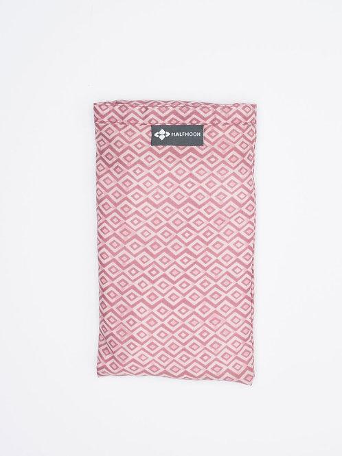 Organic Cotton Eye Pillow - Lavender