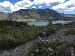 Visit Trapper's Lake