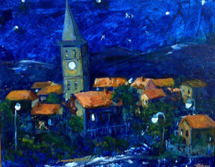 """""""Mon Petit Village"""""""