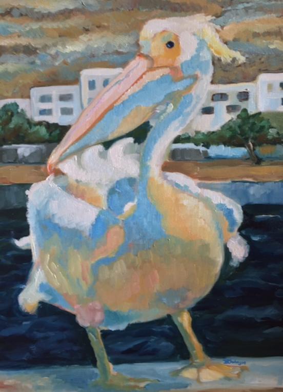 """""""The Pelican"""""""