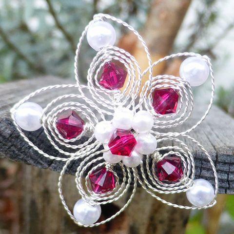 "Cordonettblüte ""Rhododendron"""