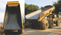 QuickSilver Truck Lining Systems