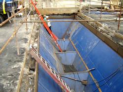 Tivar 88 installation