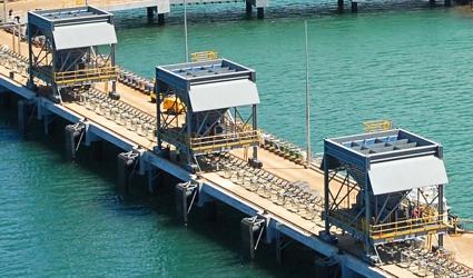 Tivar 88 Dock Hopper Lining