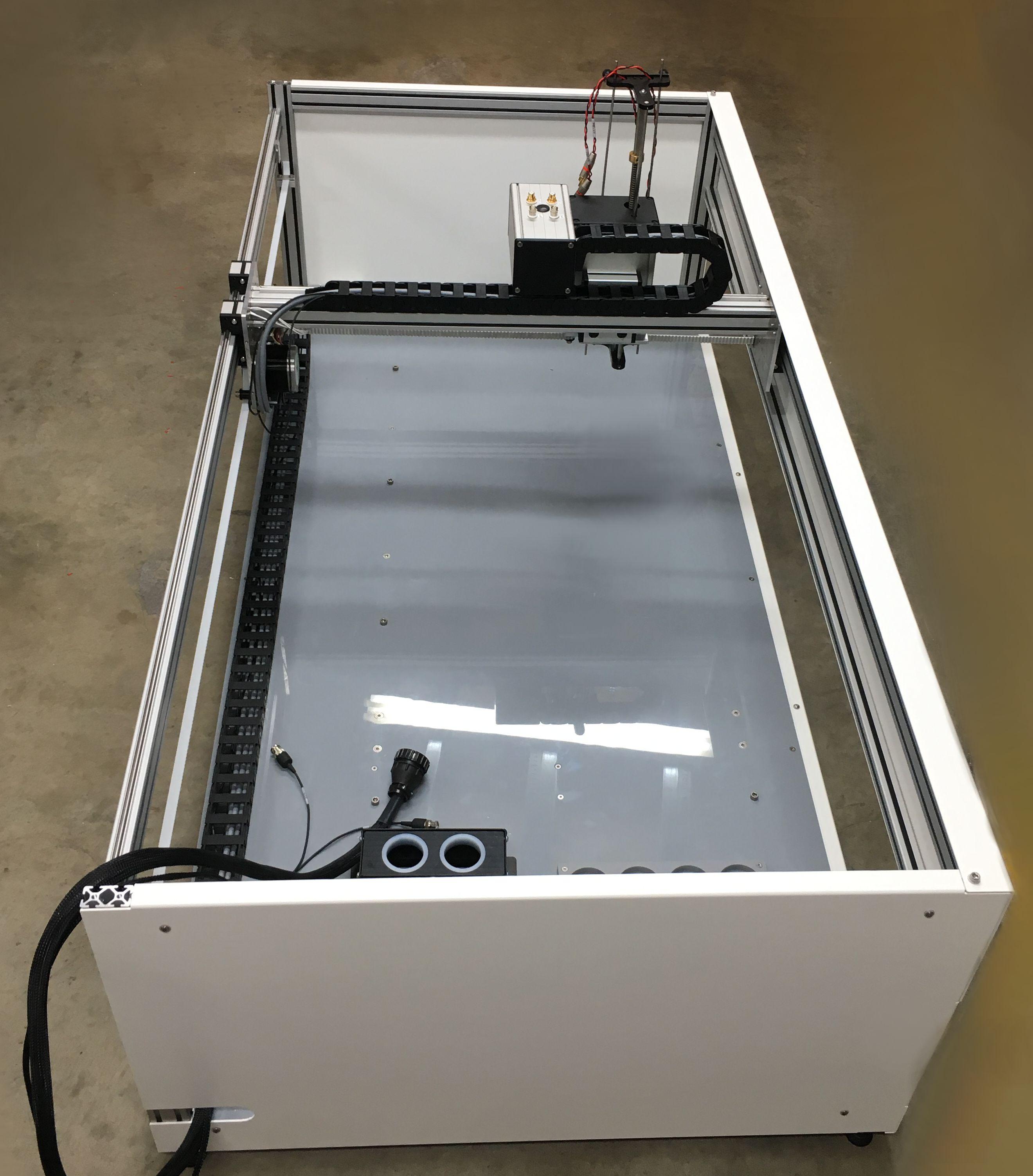 PVC used in Lab Equipment