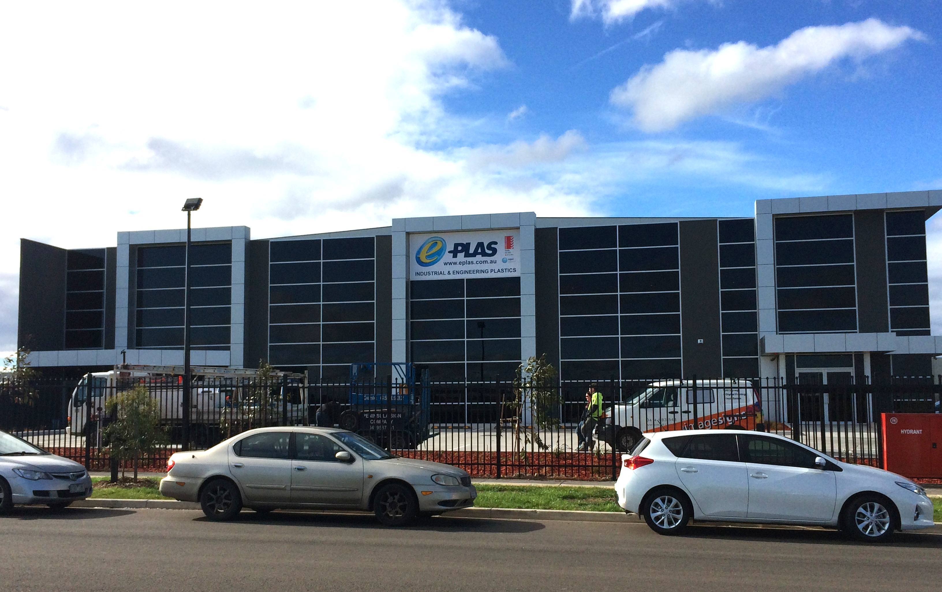 E-Plas Headquarters