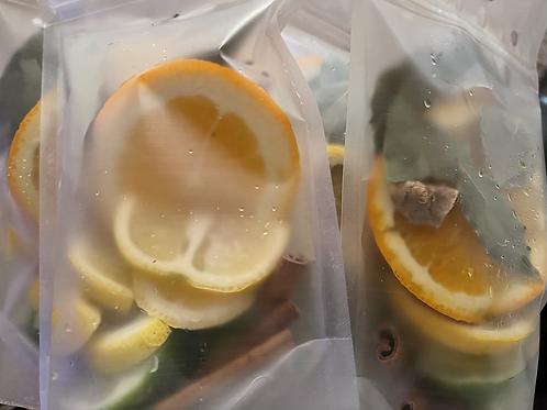 Citrus Steam