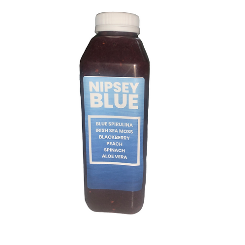 Nipsey Blue