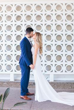 BANK WEDDING-BRIDE GROOM-0043