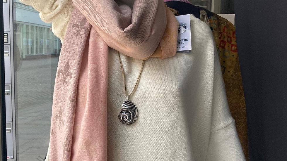 Pullover mit Kaschmir-Anteil