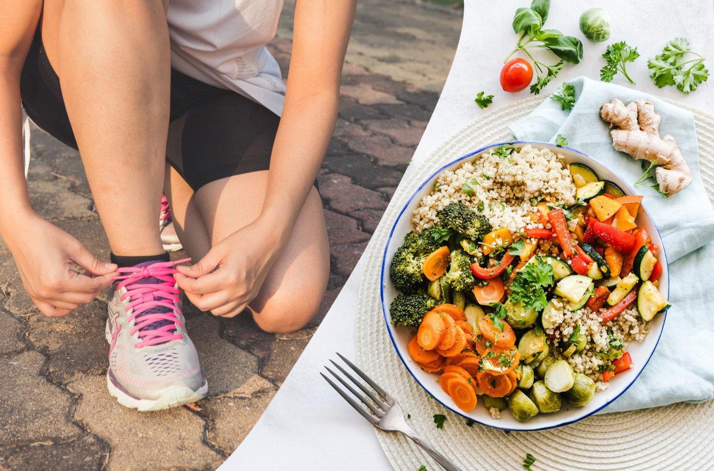Kost og vanecoaching (kombi forløb)