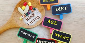 What Causes Type 2 Diabetes?