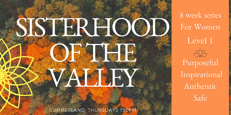 Sisterhood Of The Valley