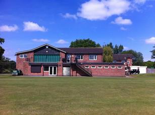 Marston Green Cricket Club