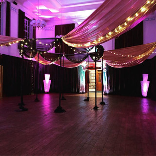 Gatsby Themed Event
